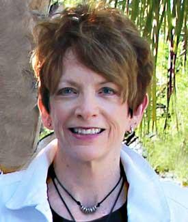 Karen Snouffer